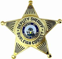 Burleigh County Badge.JPG