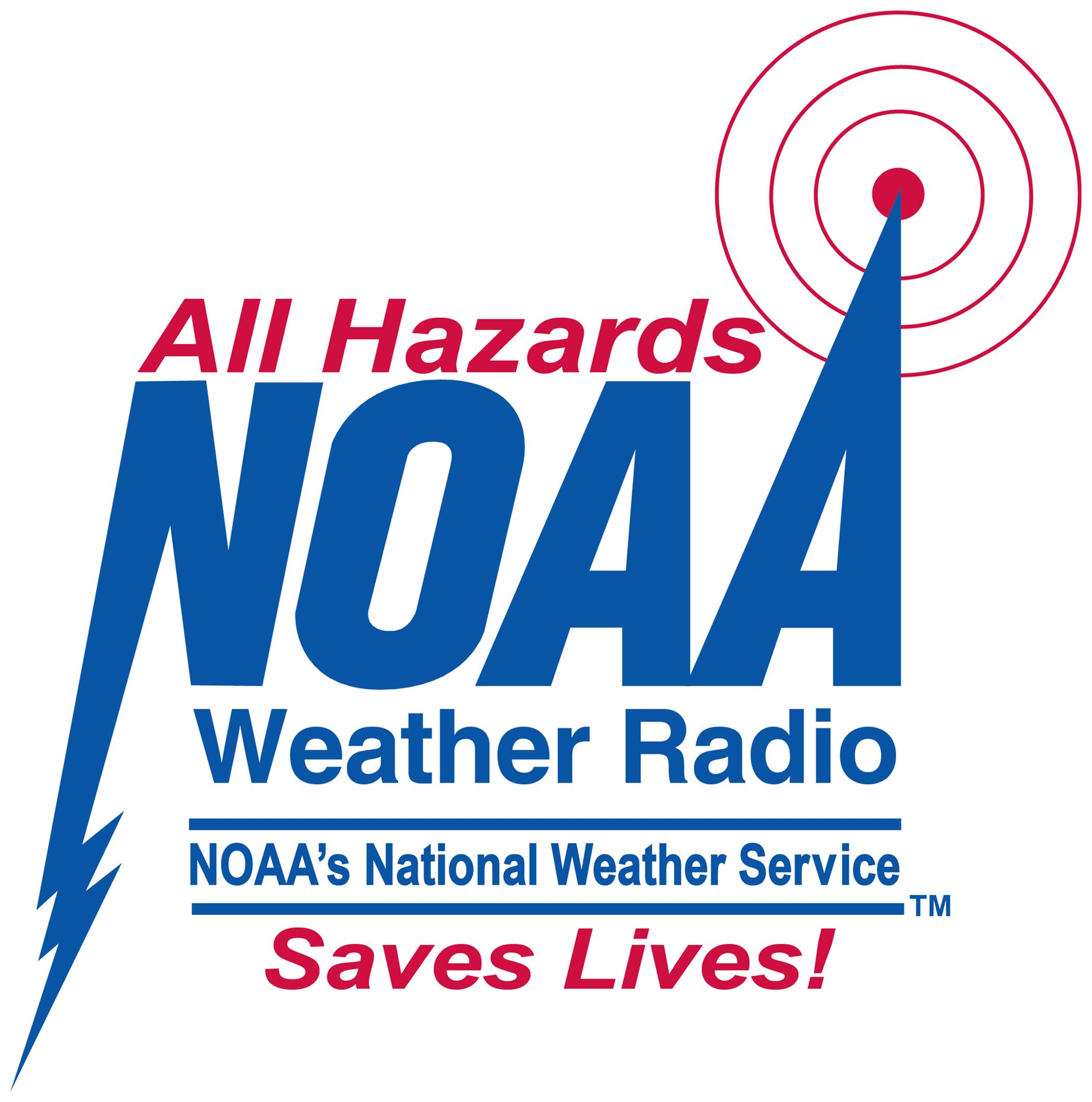 NOAA_Saves_Lives Logo
