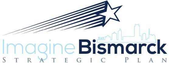 Strategic Planning Imagine Bismarck logo