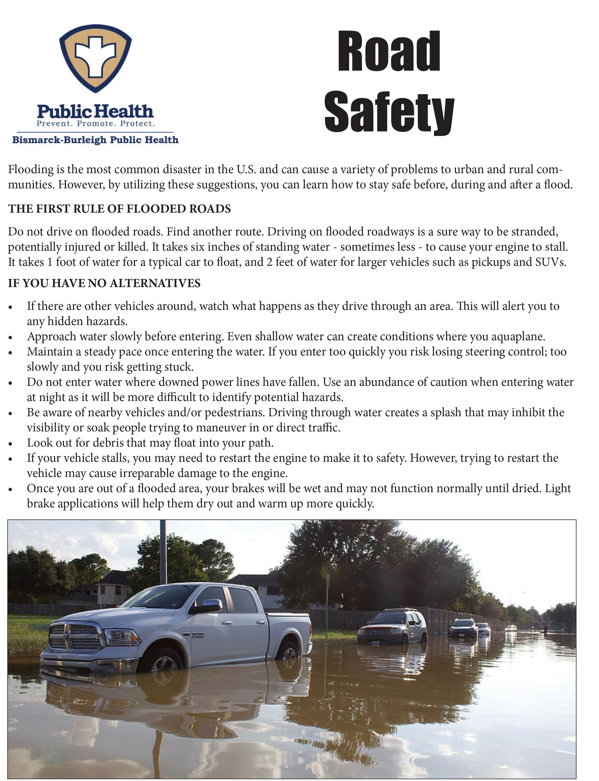 Road Safety BBPH-1
