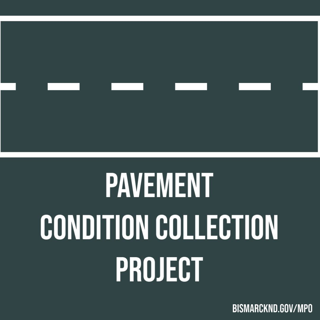Pavement Collection Project