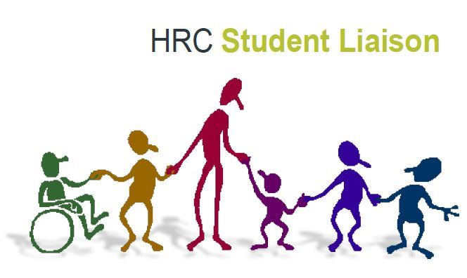 HRS Student Liaisons
