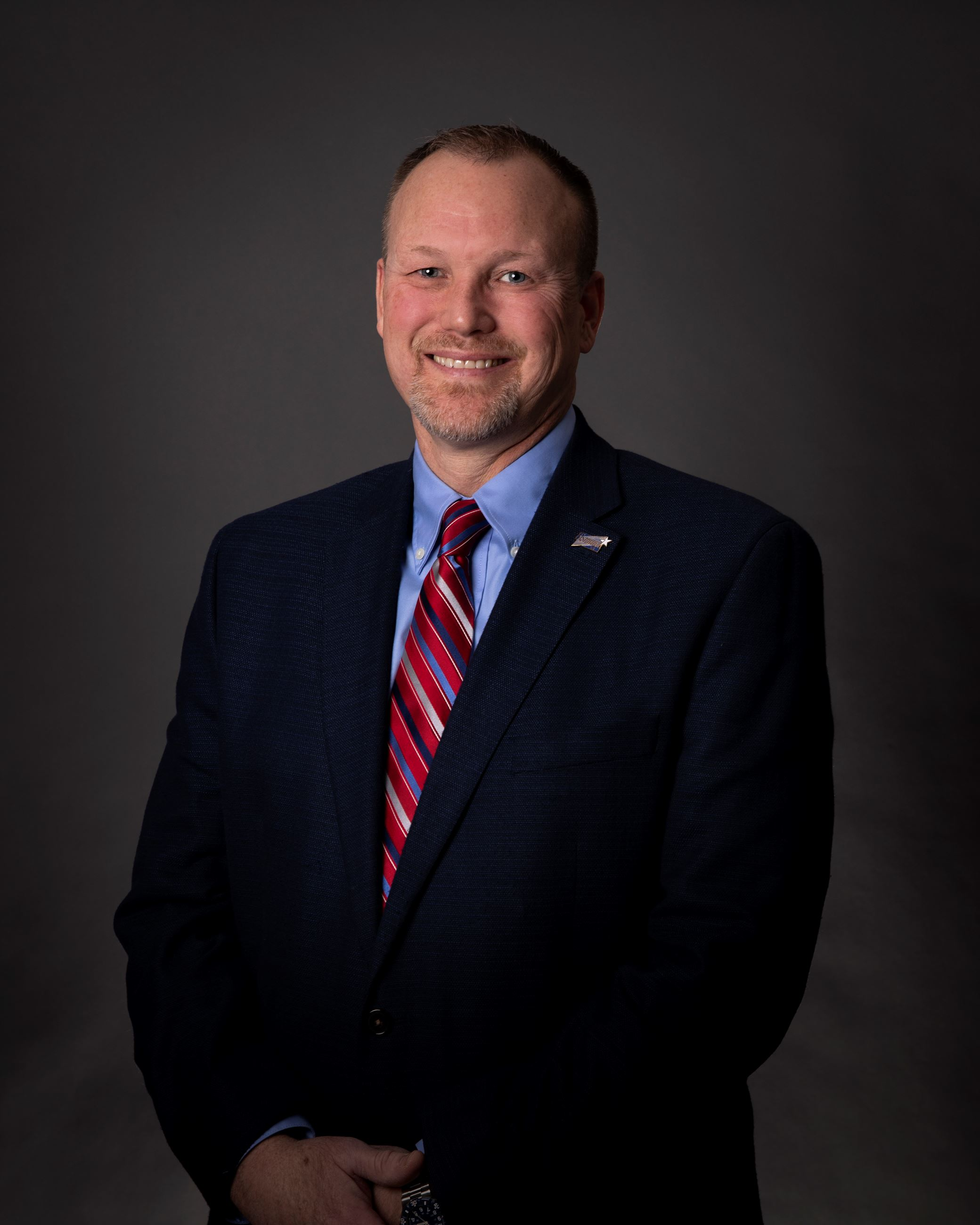 Steve Bakken Mayor